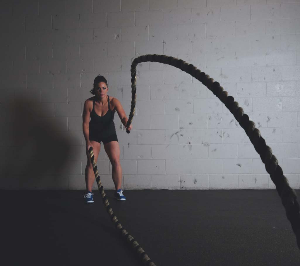 Female Fitness Classes