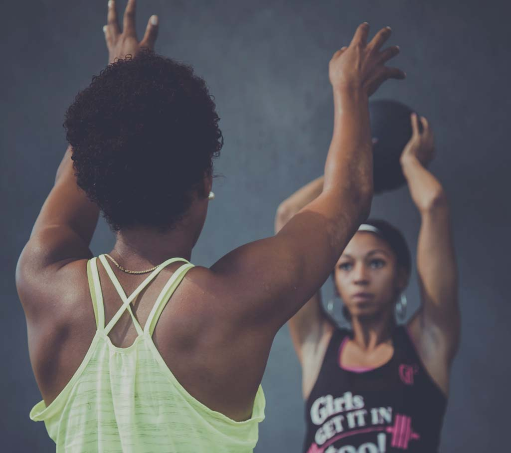 Joint Fitness Classes